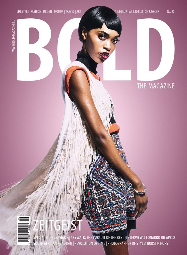 BOLD THE MAGAZINE No. 22