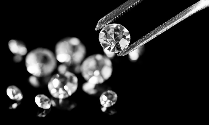 Benguela Diamond Safari