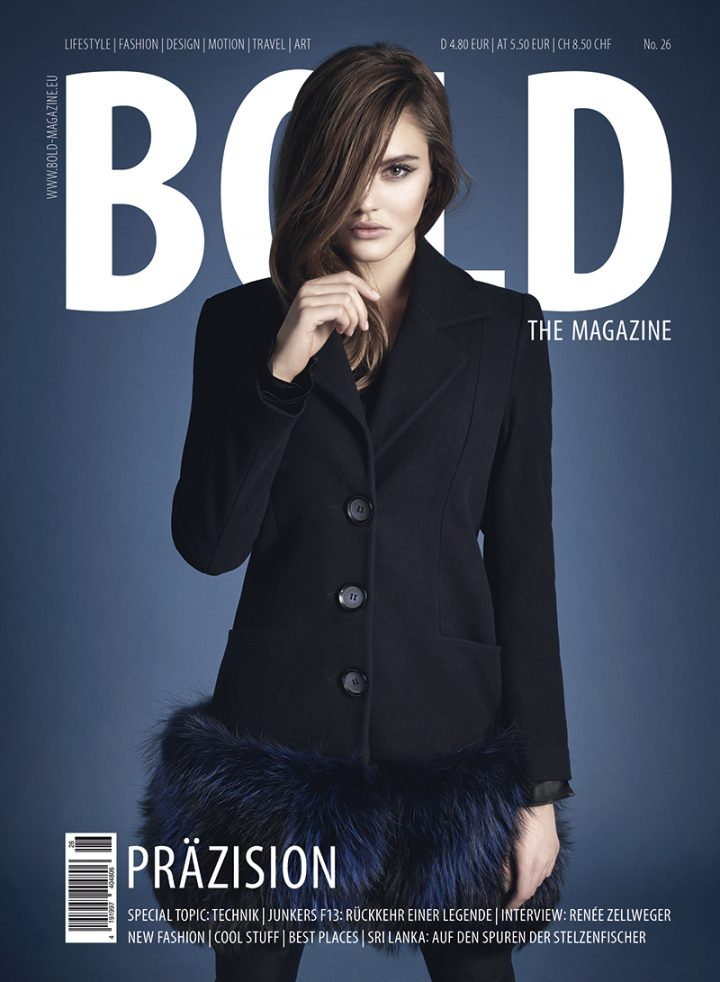 BOLD THE MAGAZINE No.26