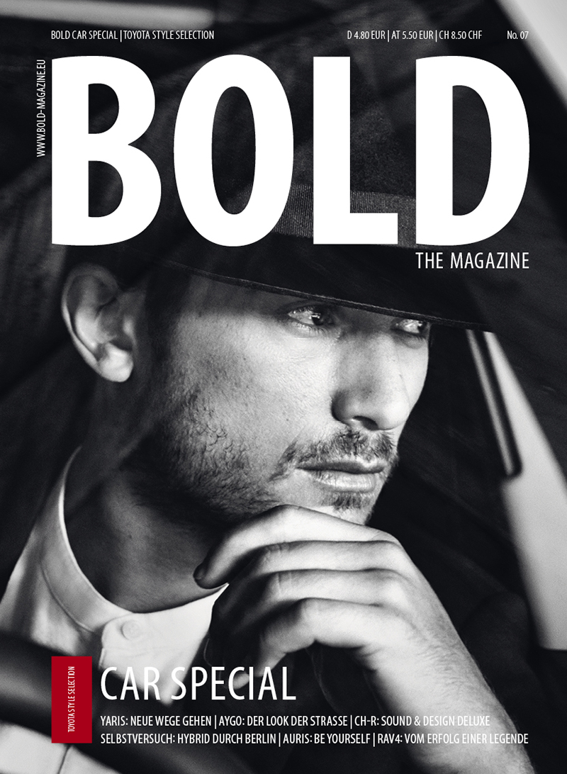 News Feed – BOLD THE MAGAZINE