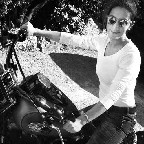 Zahra Khawary | BOLD Team